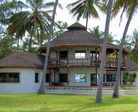 Dream House in Kigamboni