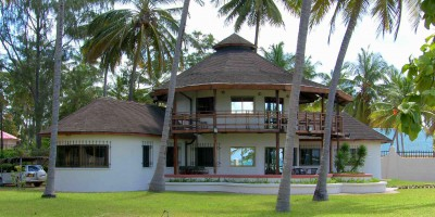 Dream House in Kigamboni