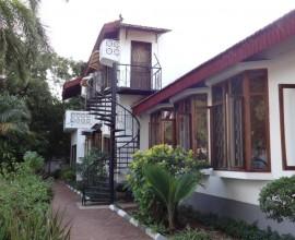 Property in Masaki on 0.5 acre