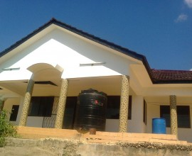 Fantastic property in Mbezi