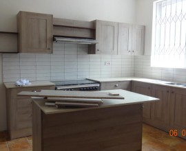 Brand New Chic Townhouse for Rent