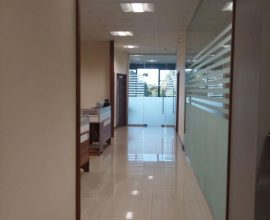 OFFICE SUITE FOR RENT ON KINONDONI ROAD