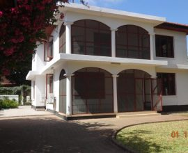 CLASSY DOUBLE STOREY HOUSES FOR RENT IN MASAKI AREA