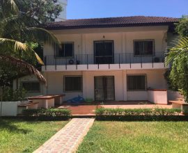 AN IDEAL DOUBLE STOREY HOUSE FOR RENT IN MASAKI