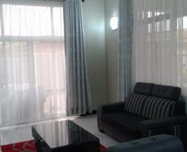 Brand New Apartments Located in Mbezi Beach