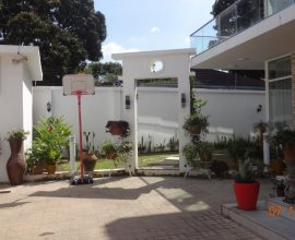 5 bedrooms, all ensuite, luxury property in Masaki