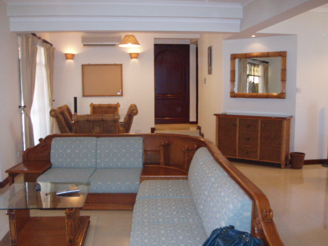 Dar es Salaam Apartments