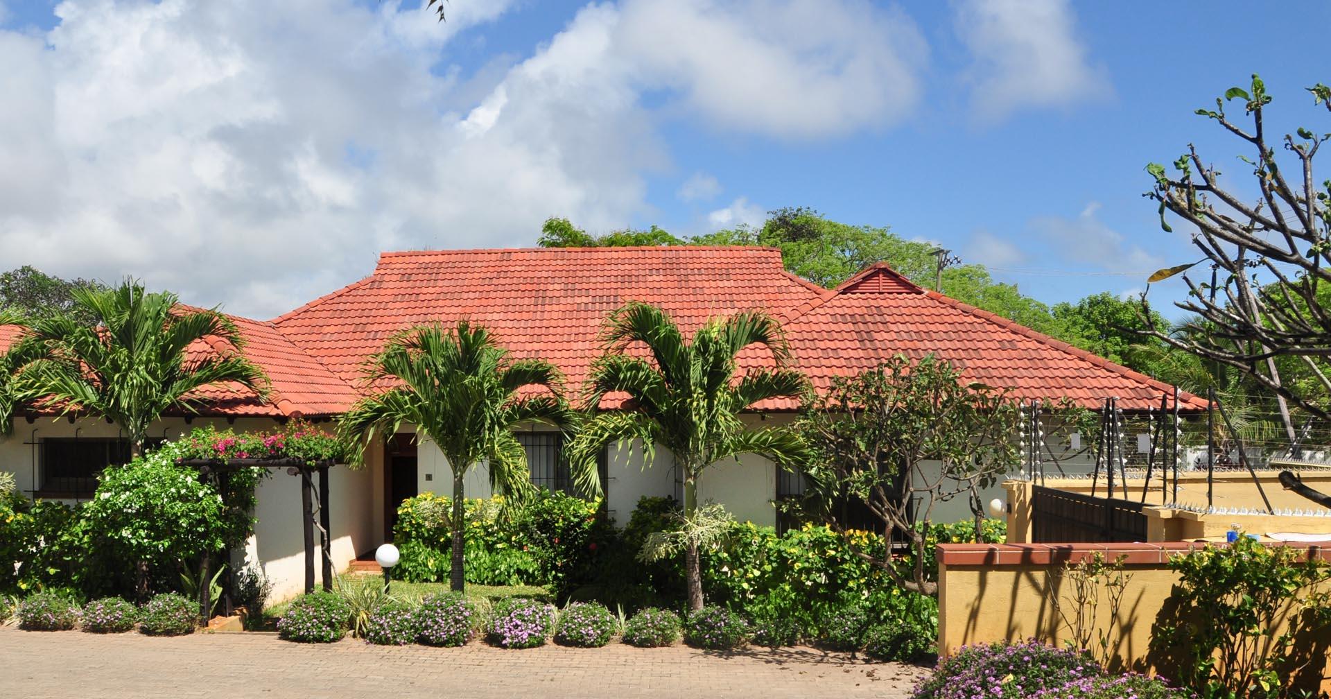 Stunning House in Dar es Salaam