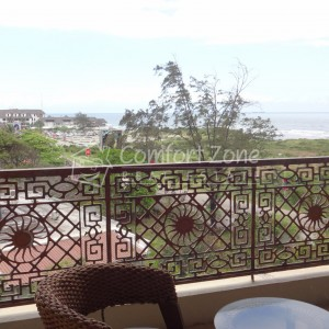 Apartment for rent on Dar es Salaam peninsula