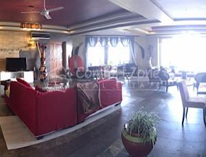 Dar es Salaam Apartments for Rent on Peninsula