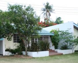 SINGLE STOREY HOUSE IN MIKOCHENI