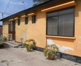 SINGLE STOREY HOUSE IN MSASANI VILLAGE