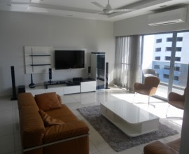 3 bedroom apartments in Upanga