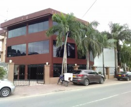 Office Space - Upanga