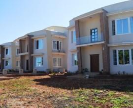 Villas for sale in Mbezi