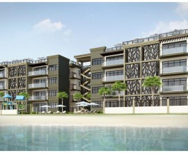 Brand new apartments for sale or rent in Msasani