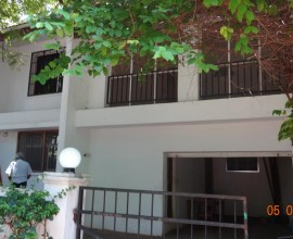 Rustic Four Bedroom Townhouse for Rent
