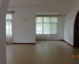 Must See Double Storey House for Rent