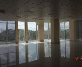 Prime Office Space Available on First Floor of Jangid Plaza