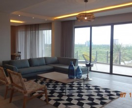 Spectacular Modern Sea View Apartment's for Rent