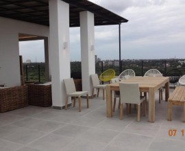 Spectacular Pristine Penthouse Duplex for Rent