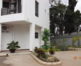 Unique Large Double Storey House with Character for Rent