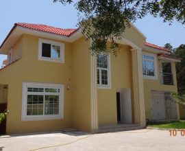 BRAND NEW DESIRABLE TOWNHOUSE FOR RENT IN OYSTERBAY