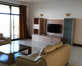 APARTMENT WITH SEA VIEWS FOR RENT IN MASAKI