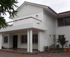 CLASSIC DOUBLE STOREY HOUSE FOR RENT IN MASAKI AREA