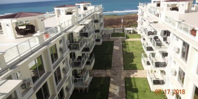 2nd floor apartment with amazing sea views for rent
