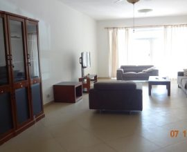 4 bedrooms apartment in Masaki
